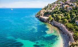 West Med - South of France - Monaco